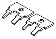 Anschlussklemme für die Mondo-Serie von 1996 bis 2009 Bravilor Bonamat