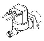 Magnetventil für die Bolero 111 Bravilor Bonamat