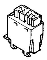 Relais / Schütz für den HWa 20 Bravilor Bonamat