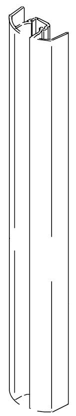 Schauglasschutz für den VHG 5 der B 5 ab Bj.2000 Bravilor Bonamat