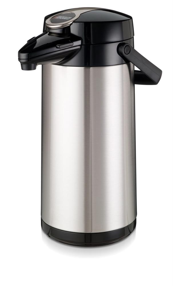 TH Filterkaffeemaschine mit Pumpkanne Bravilor Bonamat Angebot mit Pumpkanne