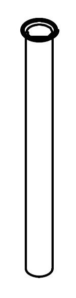 Mischrohr Bonamat B10 - VHG10