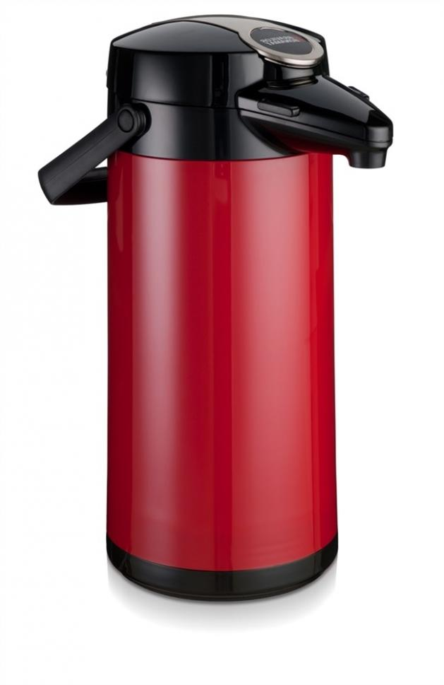 Airpot Furento Pumpkanne 2 2 l Glasinnenzylinder Bravilor Bonamat