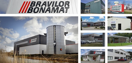 This is the factory of Barvilor Bonamat